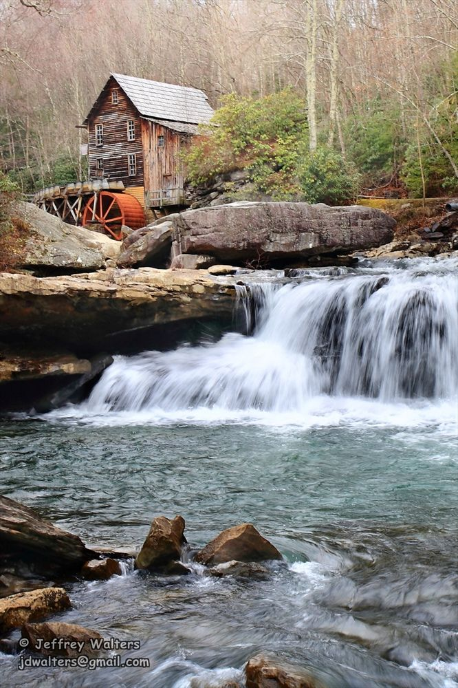 The Ultimate West Virginia Waterfalls Road Trip Is Right Here – And You'll Want To Do It