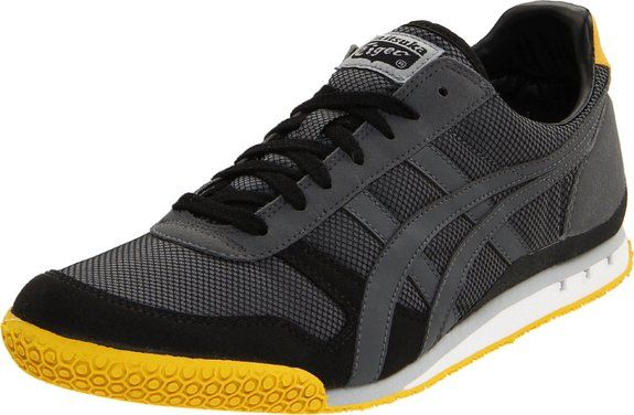 on sale 61d22 c48ec Amazon.com: Onitsuka Tiger Ultimate 81 Fashion Sneaker ...
