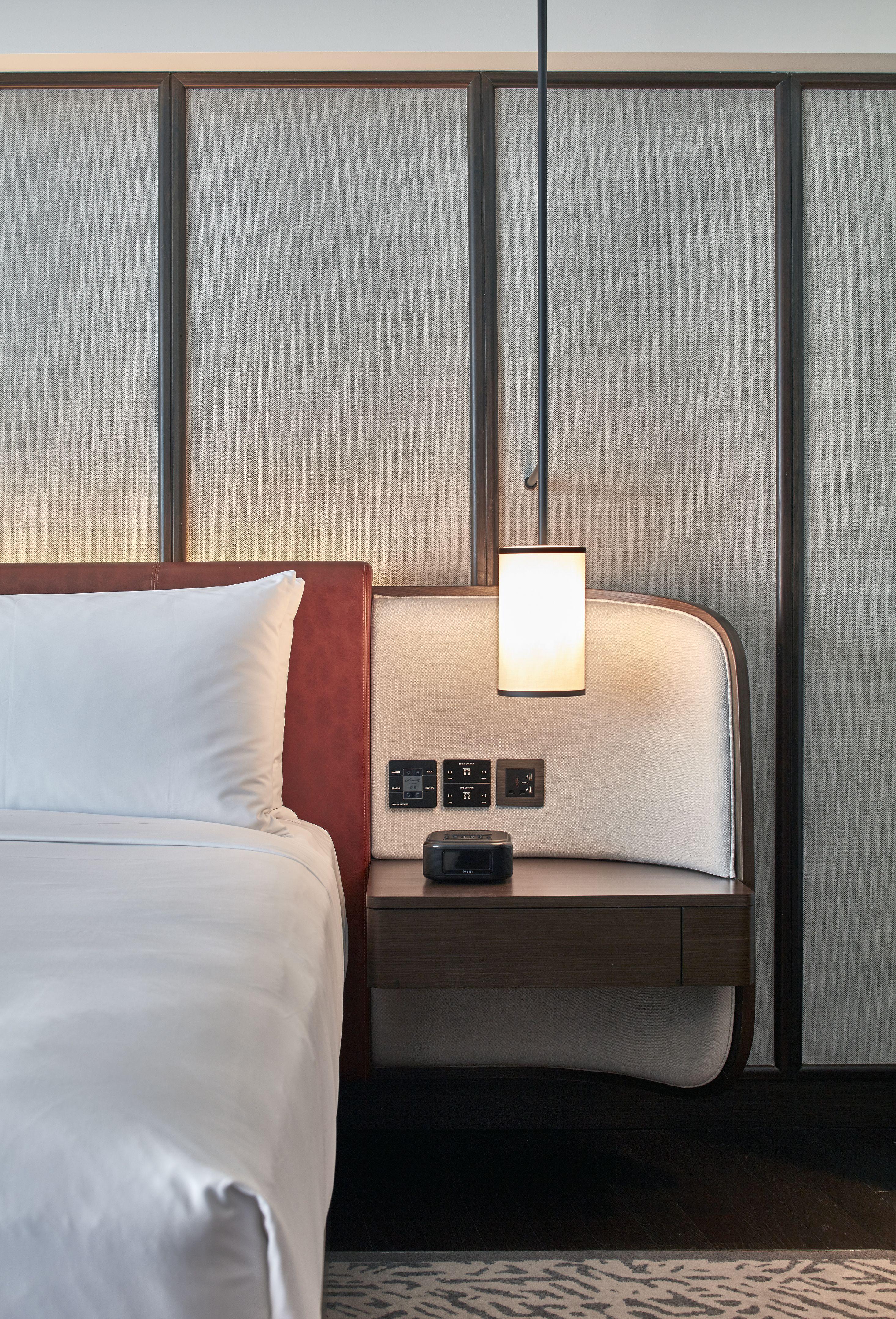 Hotel Room Accessories