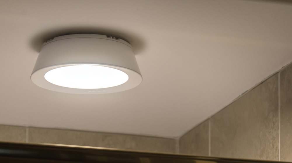Mr Beams Led Ceiling Light Battery
