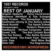 JANUARY MIXTAPE https://records1001.wordpress.com/
