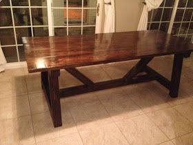 Farm Table by the Speeds