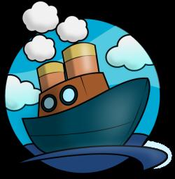 River Clipart Boat Clipart Vector Free Stock Free Clip Art Clip Art Cartoons Png