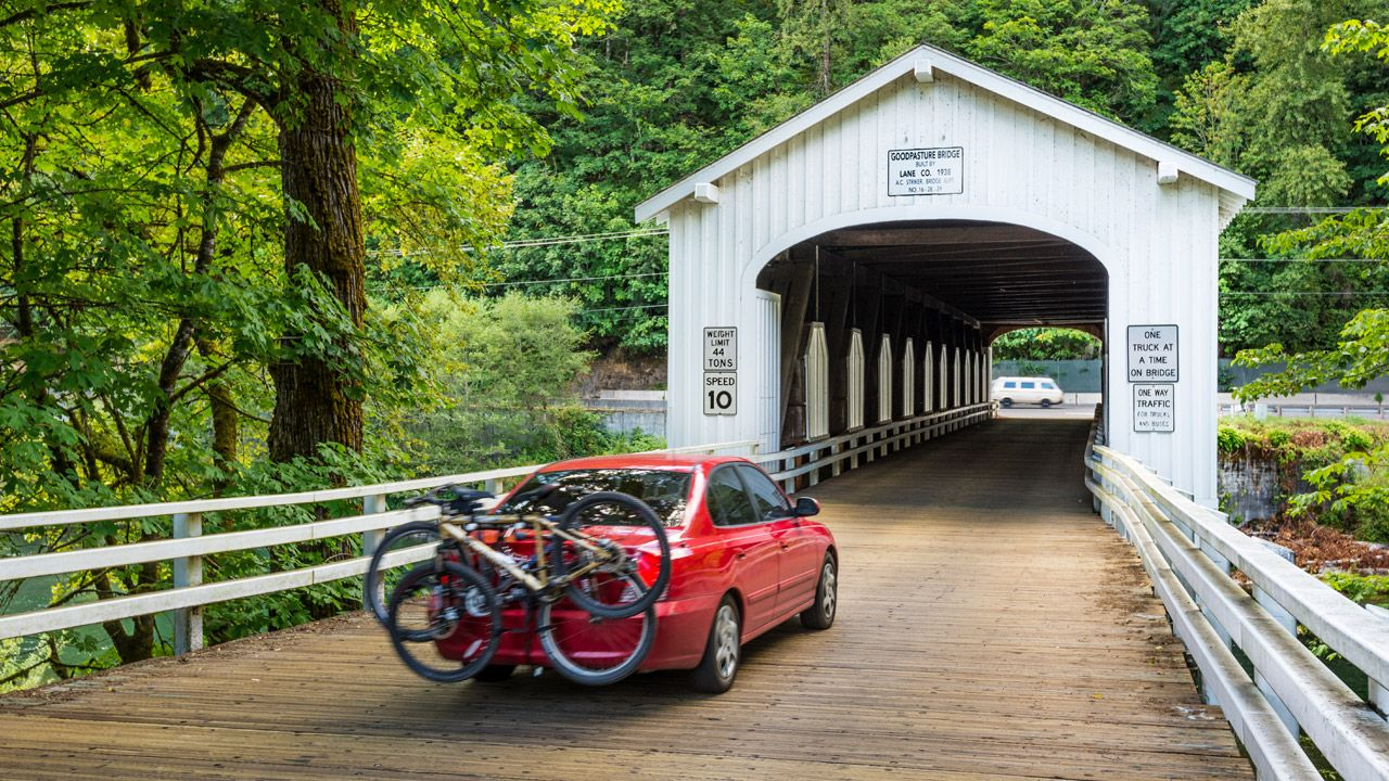 Road Trip: Oregon's Newest Scenic Byways #traveloregon
