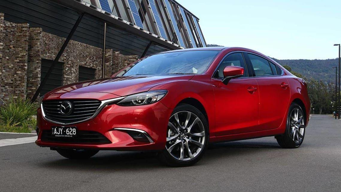 Kachvajte Se Na Borda Na Mazda6 I Da Poteglyame Mazda New Cars Car Salesman