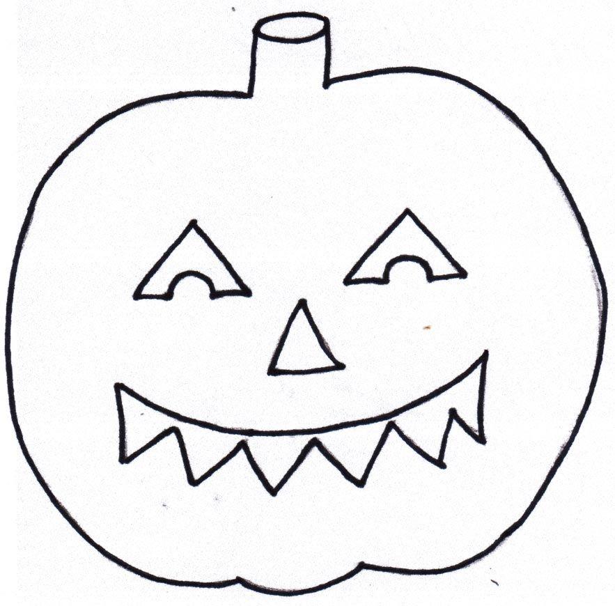 Xobbu Malvorlage Halloween basteln vorlagen Halloween