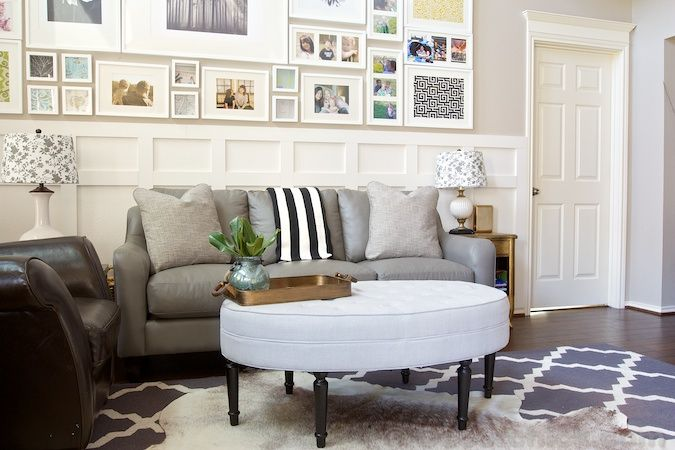 Decorchick Living Room wwwdecorchick Salas Pinterest