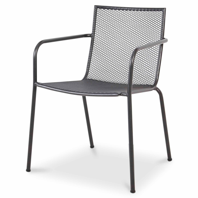 Pleasing Adelaide Metal Garden Armchair Departments Diy At Bq Creativecarmelina Interior Chair Design Creativecarmelinacom