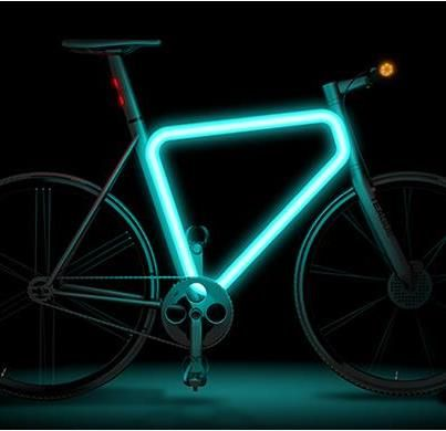 How I Would Love To Go For A Night Ride On One Fahrraddesign Fahrrad Design Fahrrad Fahren