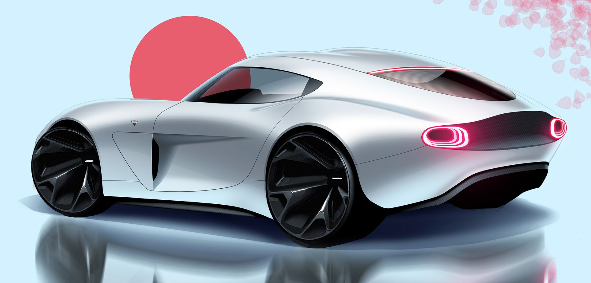Toyota 2000GT concept
