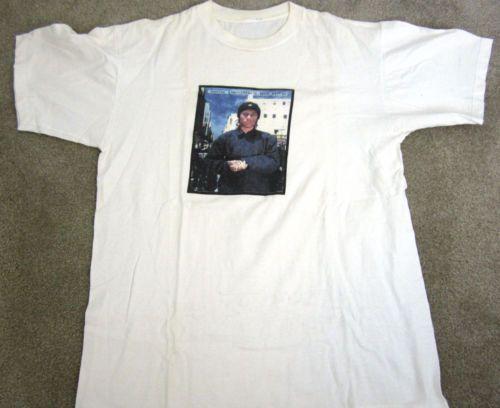 66e4f3ba673b Vintage Droors Clothing Sean Sheffey Ice Cube Shirt | Swag | Mens ...