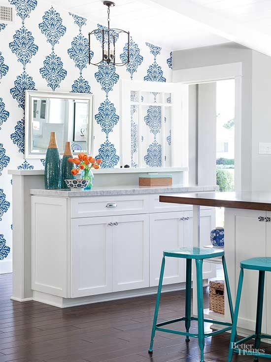 Retro Kitchen Trends That Are Making a Comeback Kitchen