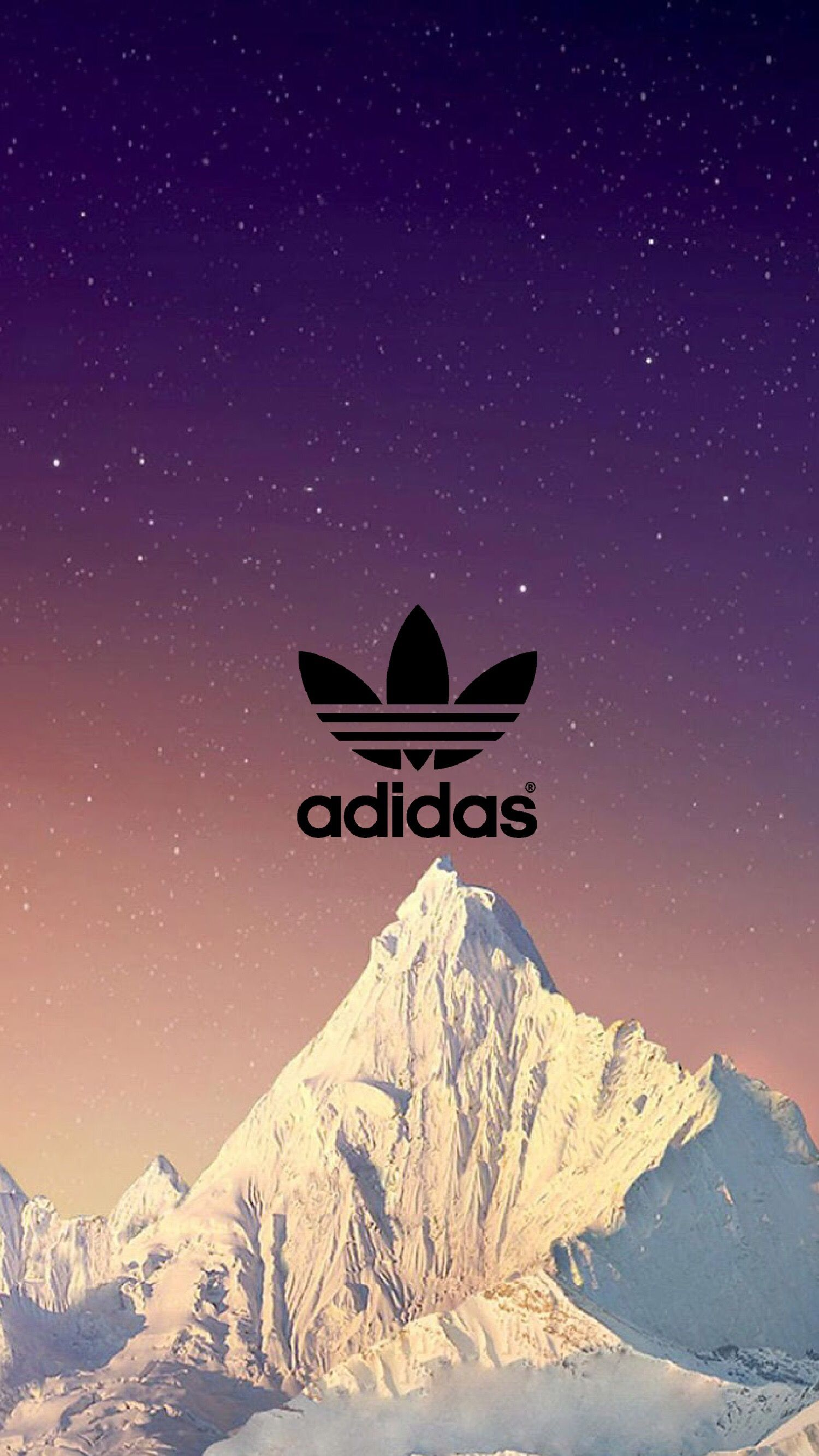 Adidas iphone wallpaper Taustakuvat Pinterest Adidas