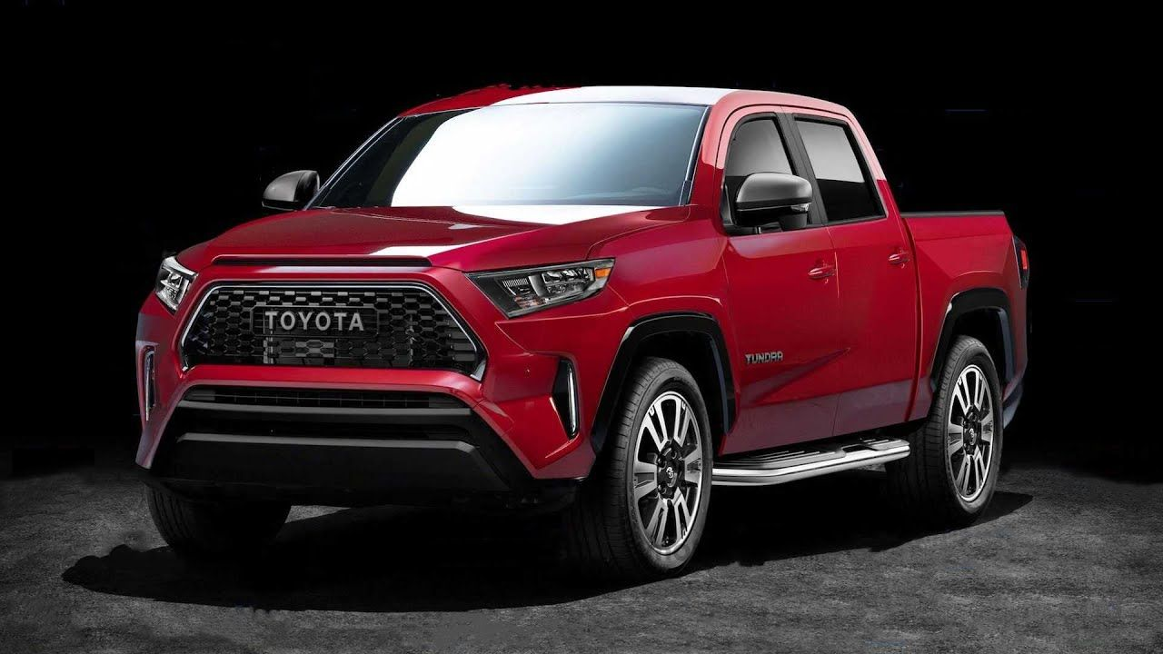 Toyota 豐田坦途全新換代 前臉酷似rav4 3 5t V6取代5 7自吸