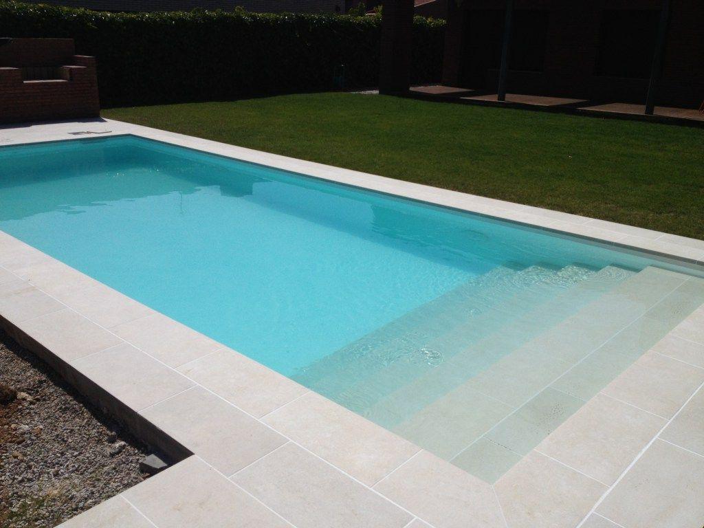 Materiales de construcci n para tu piscina para mi casa for Materiales para construccion de piscinas
