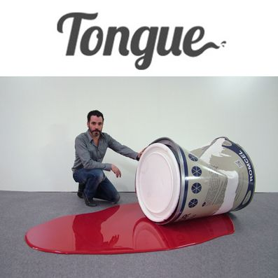 Happy to see my work in the new issue of TONGUE Magazine (pag 14-18) http://issuu.com/tonguemagazine/docs/tongue_38 Thanks @TongueMagazine !  #romuloceldran #tonguemagazine #art #Macro #sculpture