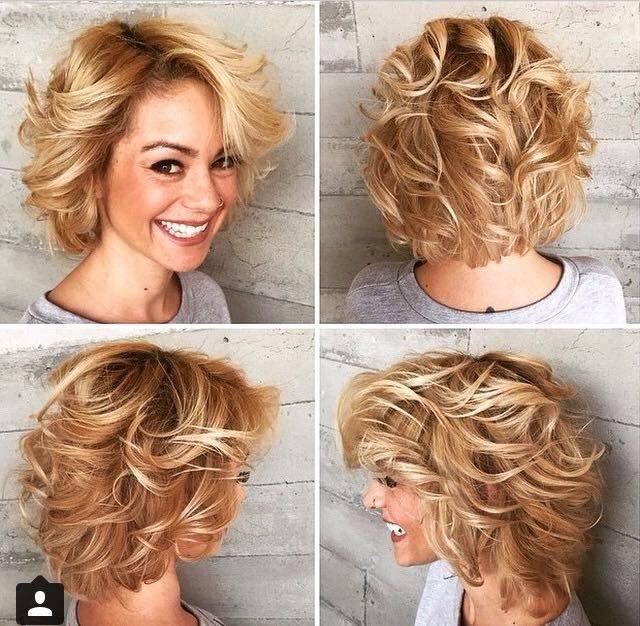 12 Angesagte Frisuren Für Mittellanges Haar Für Frauen Die Gerne