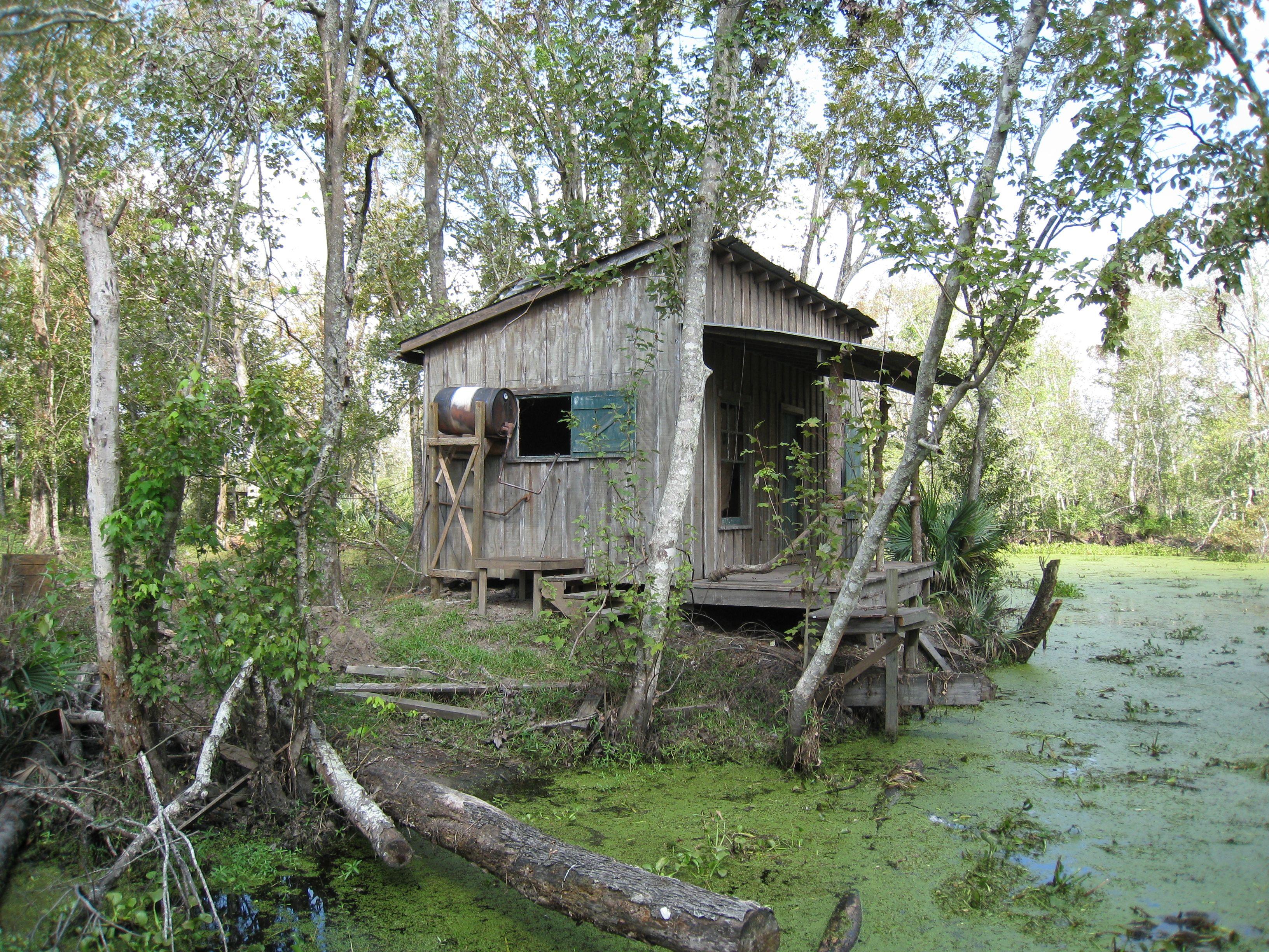 Louisiana bayou shack louisiana bayou shack louisiana for Shack homes