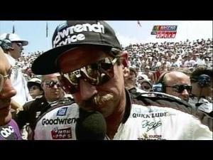 NASCAR HOF (2010) Dale Earnhardt Sr.! by kenya