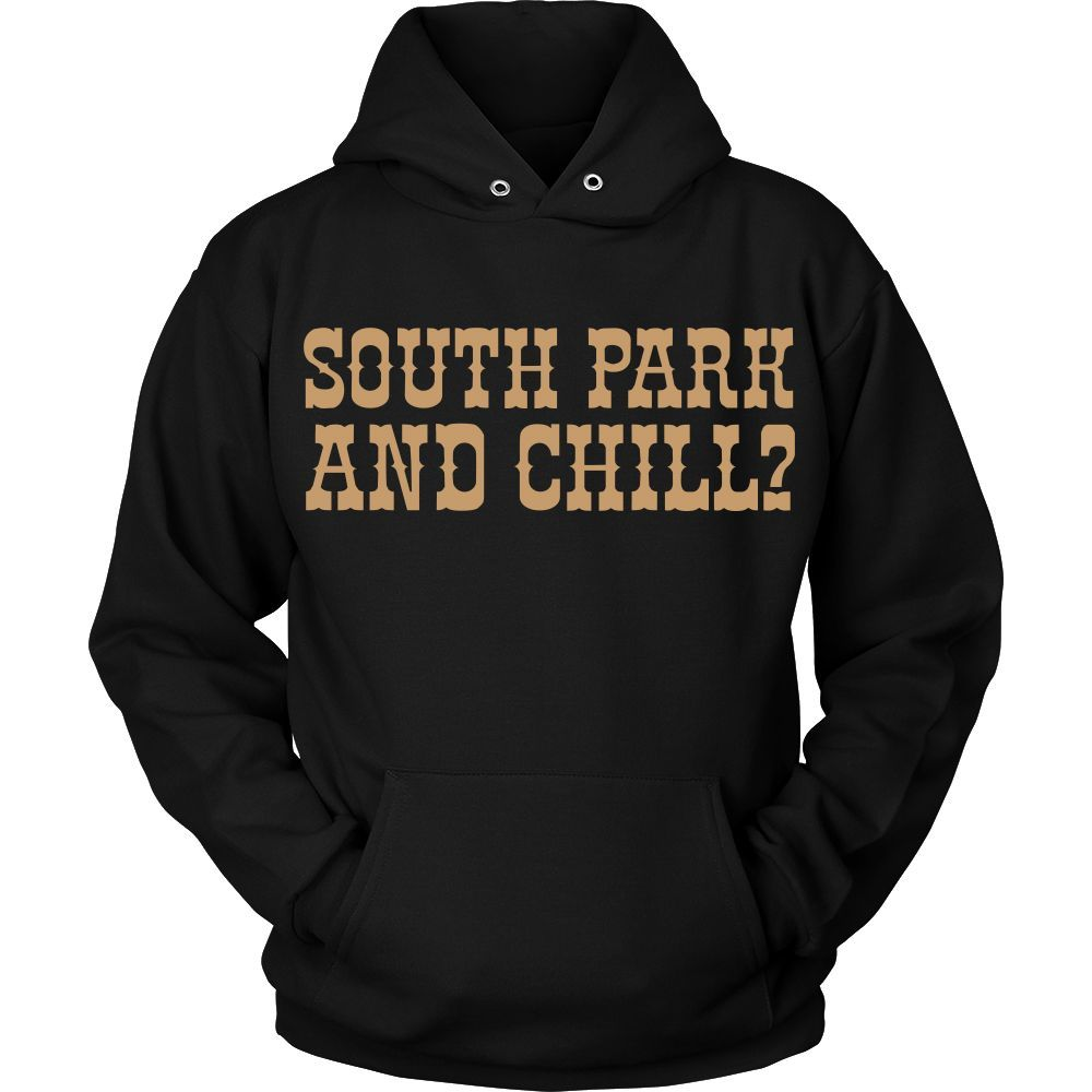 Park And Chill LIMITED EDITION