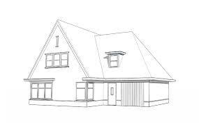 Afbeeldingsresultaat voor 3d huis tekenen 3d tekenen for 3d woning tekenen
