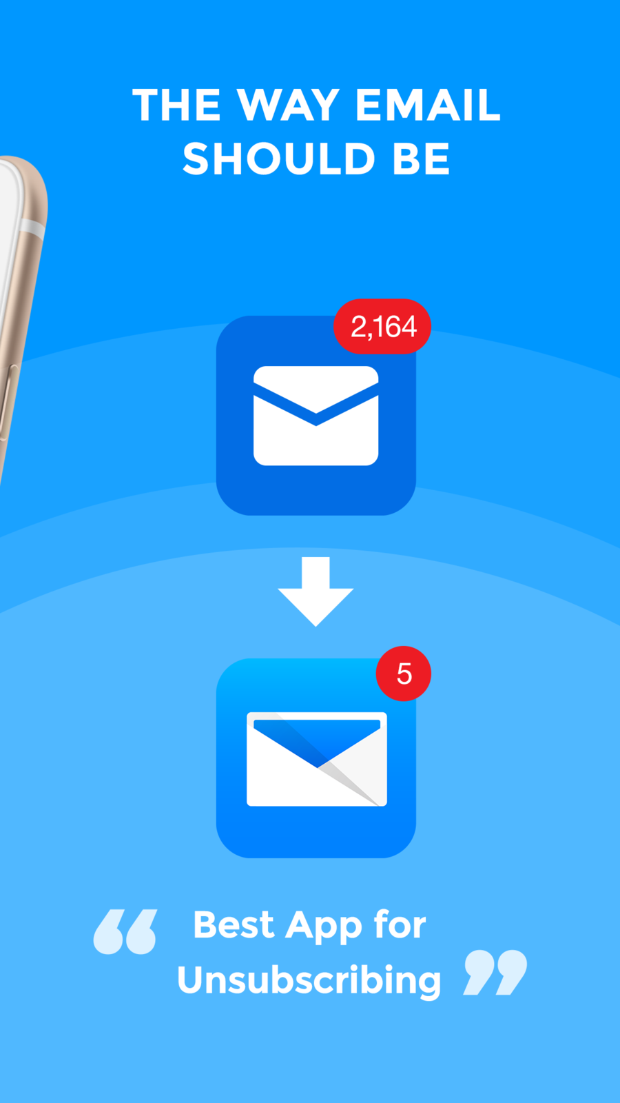 Email Edison Mail iosProductivityappapps
