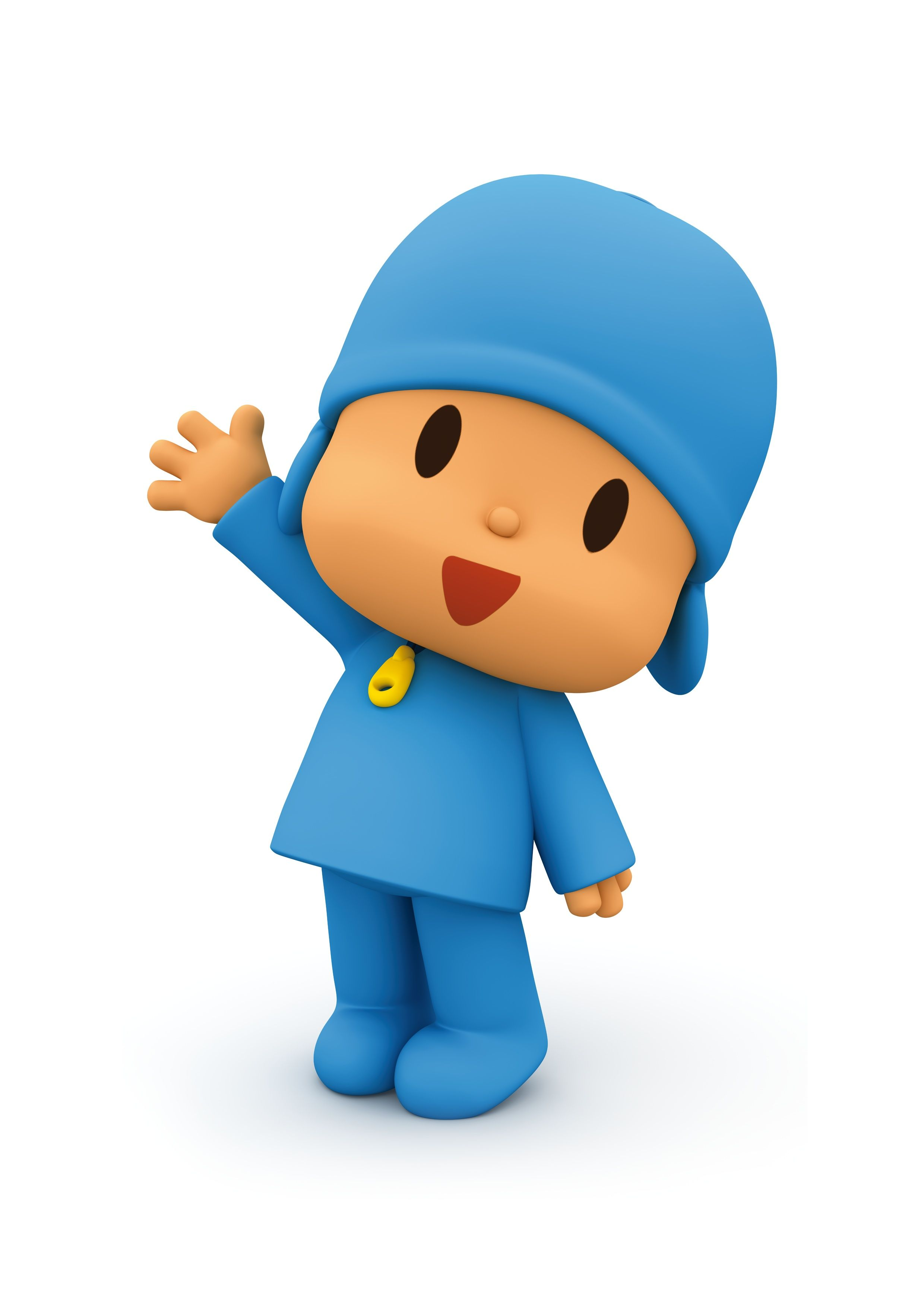 pocoyo | Enter and win a $200 Pocoyo gift basket for the holidays! - A
