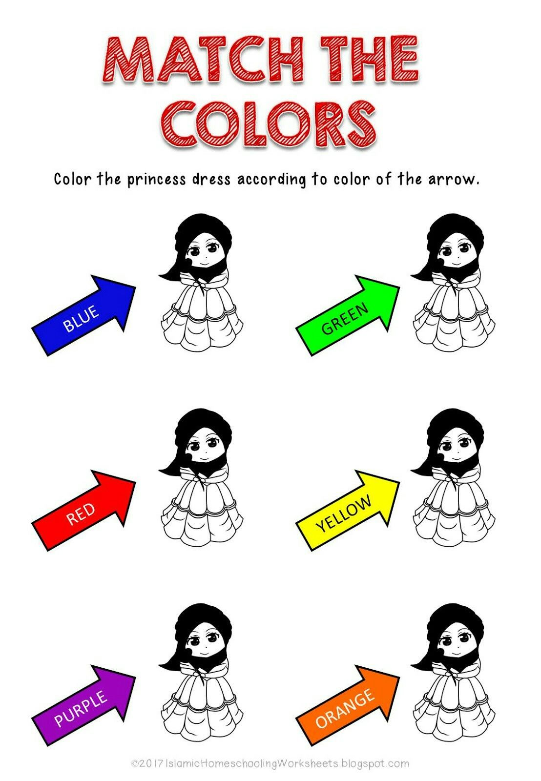 Free Disney Princess Preschool Pack Islamic Version Preschool Homeschool Teachers [ 1600 x 1108 Pixel ]