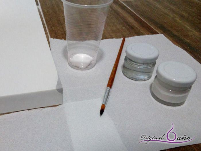 Materiales para reparar un plato de ducha de resina y for Reparar plato de ducha de resina
