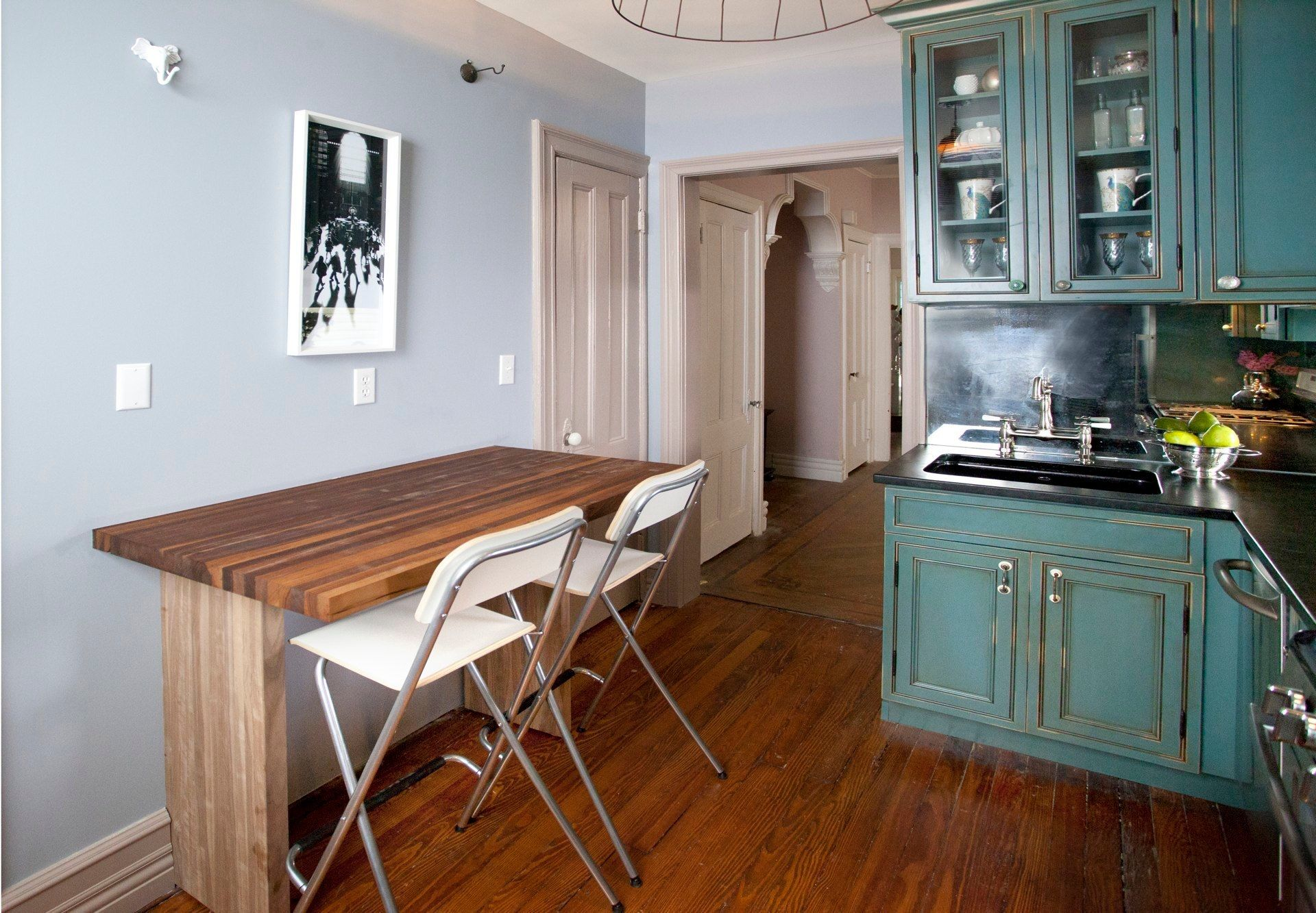 Kitchen Fold Out Table Design Ideas, Pictures, Remodel And Decor