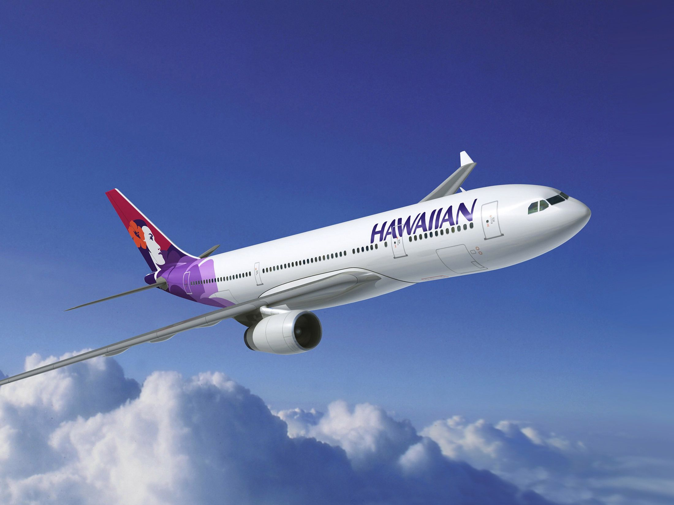Limited time savings to Hawaii! Sale on First Class fares