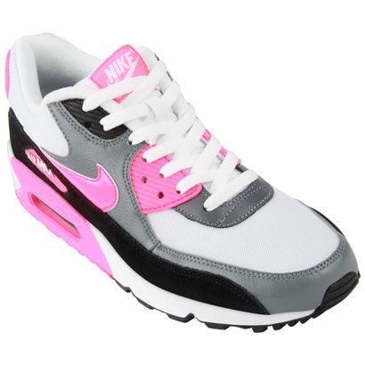 Zapatillas Nike Air Max 90 Essential - Netshoes $1120