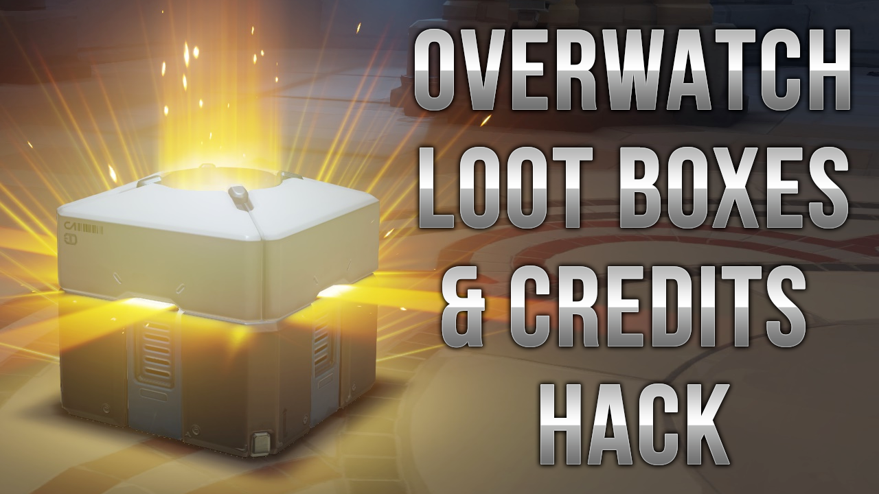 Overwatch Loot Boxes Will Have Fewer Duplicates Overwatch Loot Free Gems