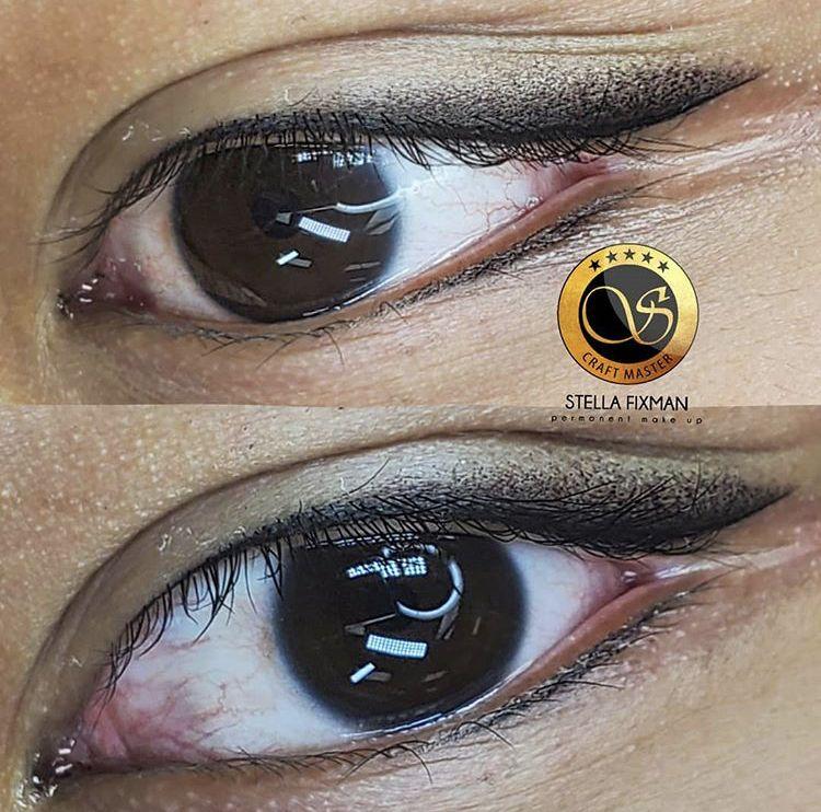 Pin by STELLA INK LA on EYELINER Permanent makeup