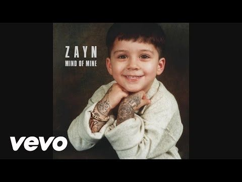 Zayn Malik Like I Would Audio Significato Zayn Video