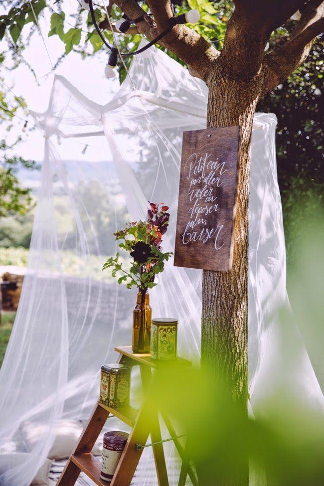 UN MARIAGE À LAUDUN | Wedding and Wedding