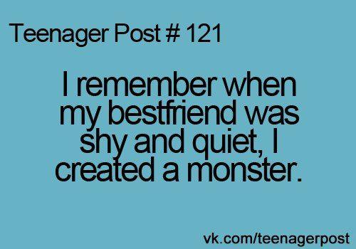 true! i am a monster creater
