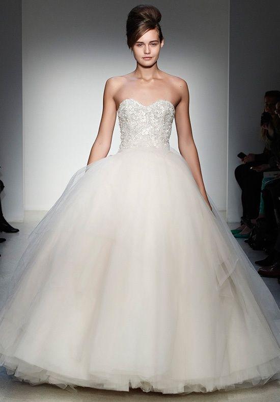 Rk5402 Princess Ball Gowns Dream Wedding Dresses Bridal