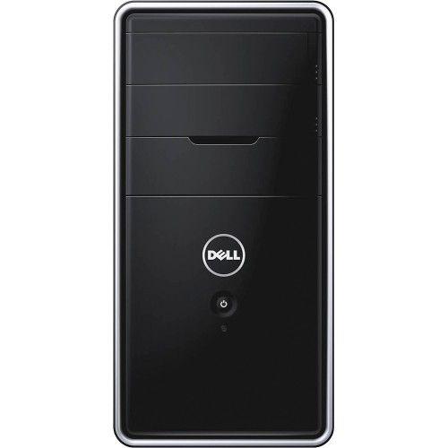 Dell - Inspiron Desktop - Intel Core i3 - 8GB Memory - 1TB ...
