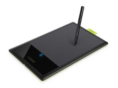 Wacom Bamboo Capture Pen And Touch Tablet Cth470 Amazon