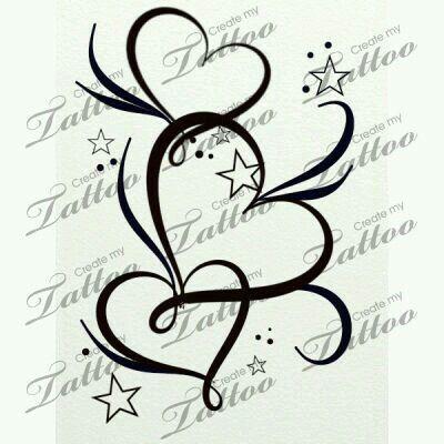 42++ Carte as de coeur tatouage trends