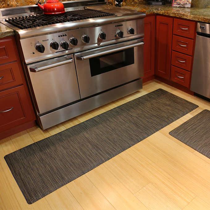 Luxe Therapeutic Floor Mats in 2020 Kitchen mats floor