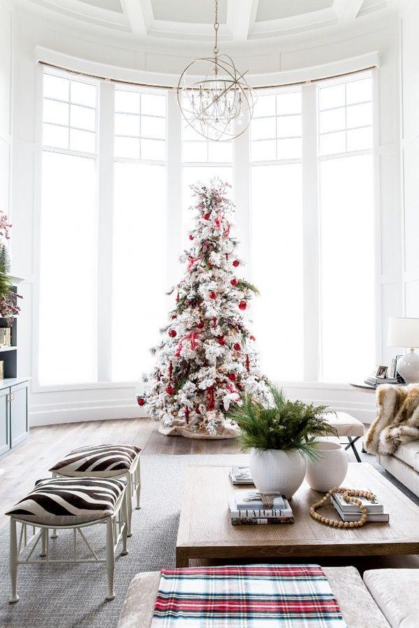 New Christmas Home Decor Inspiration Ideas Home Decor