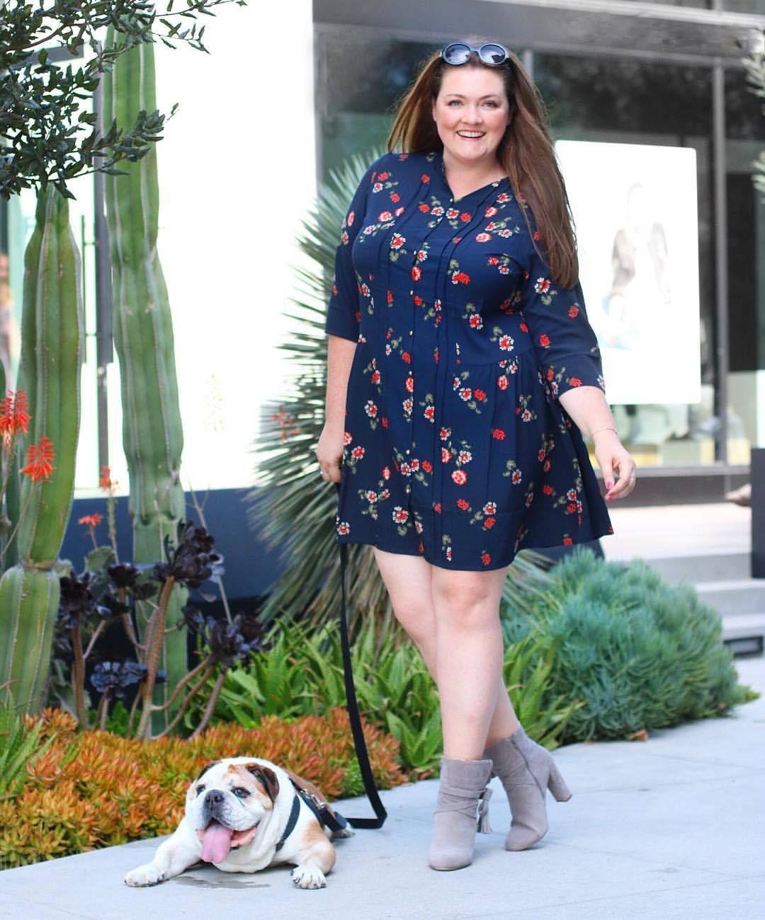 Plus size fashion for women plus size pinterest woman