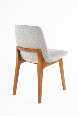 The Roermond Side Chair [FXC835GREY] 2