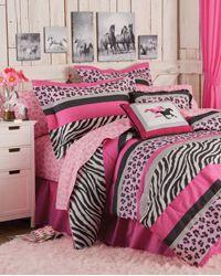 horse bedding | ... cowgirl bedding flower ponies bedding vintage blooms horse bedding