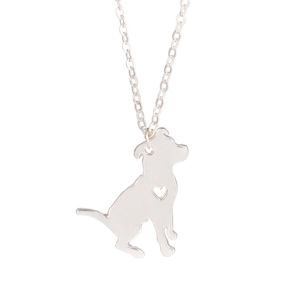 Pit bull necklace pitbull jewelry custom dog necklace dog jewelry pit bull necklace pitbull jewelry custom dog necklace aloadofball Choice Image