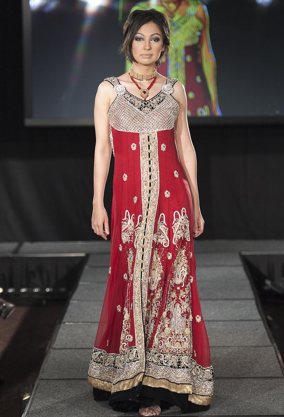 Pakistani Designer Dresses Pakistani