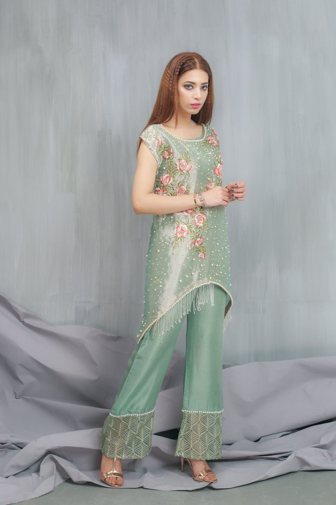 Arial outfit clothes fashion pinterest eid collection eid and ss