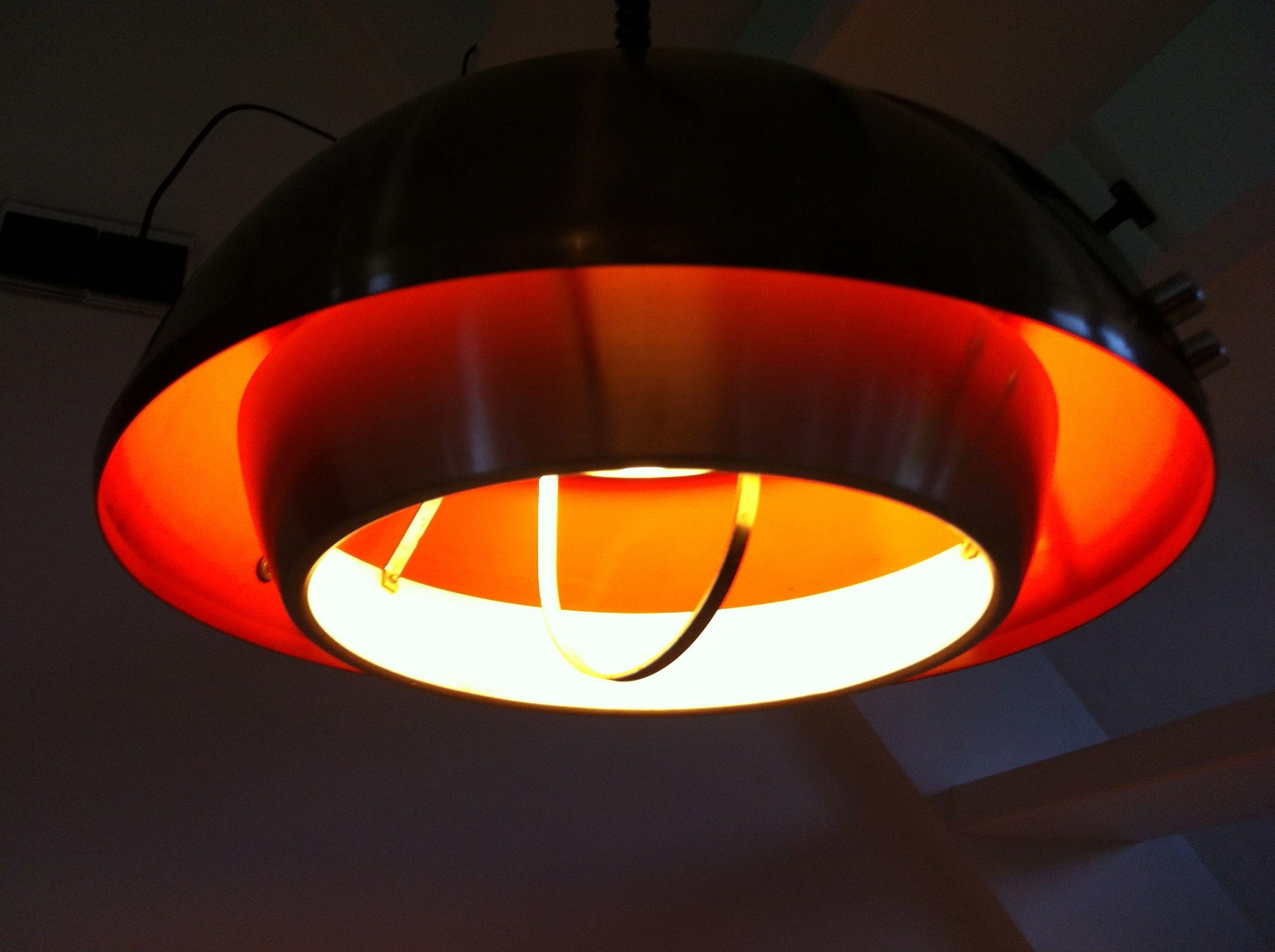 Retro lamp vintage lamp | Verlichting, Woonaccessoires, Meubels